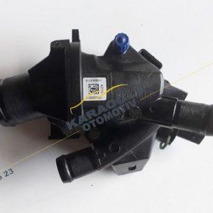 Renault Master 3 Termostat Su Çıkış Kutusu M9T 165 BG 110604371R 110609356R