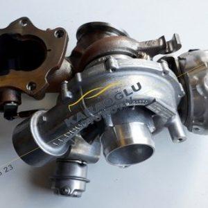 Renault Master 3 Turbo Kompresör M9T 702 144111206R