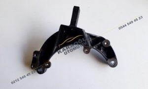 Renault Master 3 Şanzıman Takozu 2.3 M9T 112333988R 112332438R