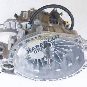 Renault Master 3 Şanzıman Komple 2.3 Dci  M9T 8201302506 7701479277