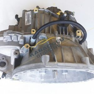 Renault Master Komple Şanzıman 2.5 Dci G9U PF6 7701477362