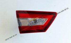 Renault Clio IV Bagaj Stop Lambası Sol 265552424R