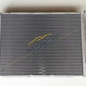 Renault Modus Clio 3 Su Klima Radyatörü 8200149953 8200688382 8200688387