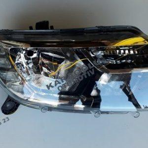 Dacia Sandero Logan Mcv Sağ Far Ledli Makyajlı 260103529R