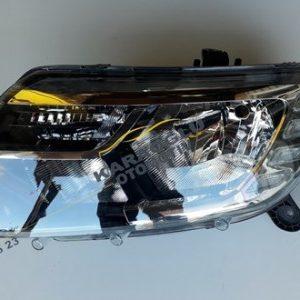Dacia Sandero Logan Mcv Sol Far Ledli Makyajlı 260605665R