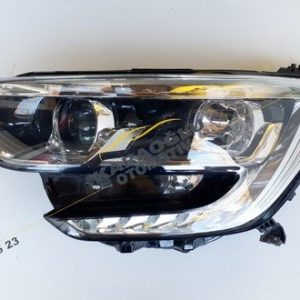 Renault Megane IV Çıkma Sol Far 260605154R