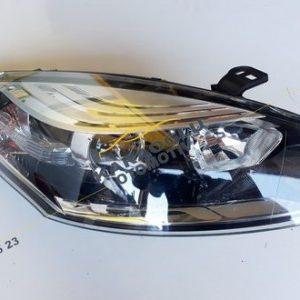 Renault Megane 3 Far Sağ Ön Makyajlı Kasa 260100923R