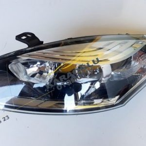 Renault Megane 3 Far Sol Ön Makyajlı Kasa 260605817R