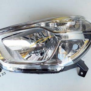 Dacia Lodgy Dokker Far Ön Sol 260603007R 260605913R 260608460R