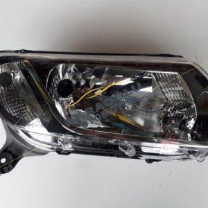 Dacia Sandero Logan Mcv Far Sağ Ön 260105344R 260106933R 260107923R