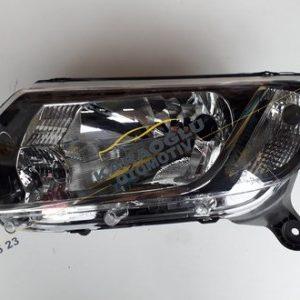 Dacia Sandero Logan Mcv Far Ön Sol 260601236R 260605211R 260609872R