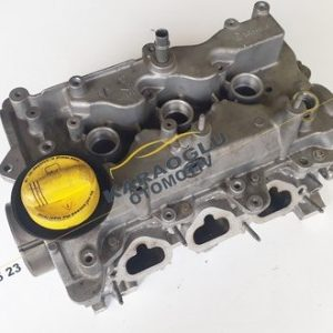 Dacia Sandero Çıkma Silindir Kapağı 0.9 Tce H4B 110417920R