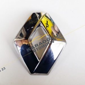 Renault Megane IV Kadjar Talisman Ön Panjur Arması 628905855R