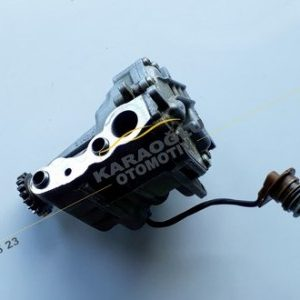 Renault Kadjar Megane III Yağ Pompası 1.2 Tce H5F 150005863R