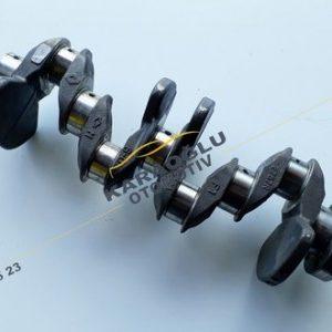 Nissan Juke Qashqai Krank Mili 1.2 Turbo HRA2DDT 1220100Q0M