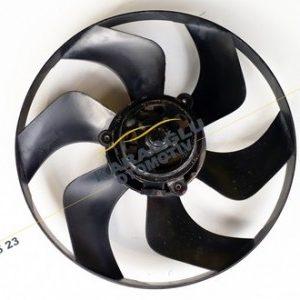 Opel Vivaro Fan Motoru 2.0 M9R 7701066102 7701050193 7701069898