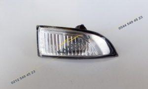 Renault Latitude Laguna 3 Ayna Sinyali Sağ 261600001R