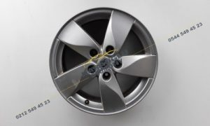 Renault Megane III Fluence Çıkma Çelik Jant 403000064R
