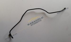 Opel Movano Debriyaj Hortumu 2.8 Dti S8U 7700314538