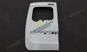 Dacia Dokker Arka Sol Bagaj Kapısı Mais 901015143R