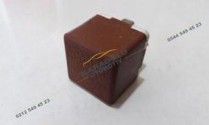 Renault R12 R21 Karbürütör Soğutma Rölesi 12V 25A Bitron 7700810929