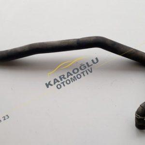Opel Vivaro Yedek Su Deposu Hortumu 1.9 F9Q GM 93851116