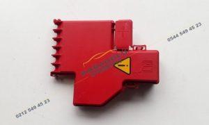 Renault Master III Akü Sigorta Tablası Kapağı 243453588R
