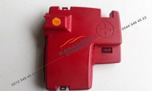 Renault Master III Kangoo III Akü Sigorta Tablası Kapağı 8200463743