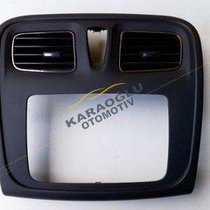 Renault Clio Symbol Joy Radyo Teyp Çerçevesi 682601883R
