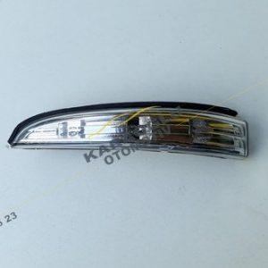 Renault Fluence Sol Dikiz Aynası Sinyali Led 261651525R