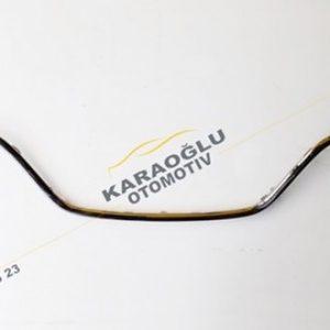 Renault Megane IV Panjur Alt Çıtası 623851211R