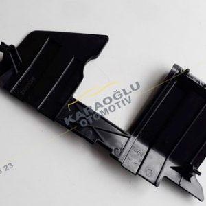 Renault Fluence Radyatör Davlumbazı Hava Yönlendirici Sağ 214940047R