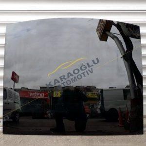 Renault Megane II Açılır Tavan Camı Sunroof 7701475261