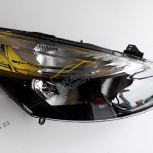 Renault Clio IV Makyajlı Kasa Sağ Far 260103421R
