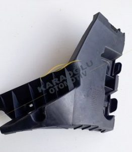 Renault Clio III Arka Tampon Bağlantı Ayağı Sağ 8200290041
