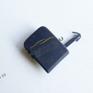 Renault Kangoo IIIArka Tampon Çeki Demiri Kapağı 8200499030