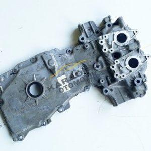 Nissan Juke Qashqai Eksantrik Karteri 1.2 H5F Turbo Motor HRA2DDT 1350200Q0B