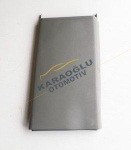 Opel Vivaro Sağ Kapı Direği Alt Kaplaması GM 91166420 91166421