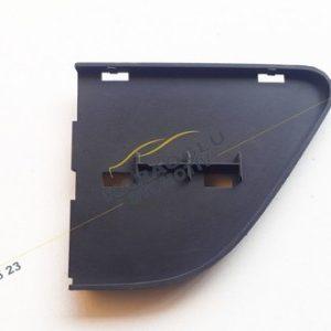 Renault Megane Ön Tampon Sol Kapağı 7700428475
