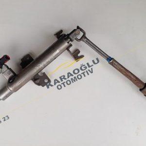 Dacia Dokker Lodgy Direksiyon Kolonu Yükseklik Ayarsız 488107125R