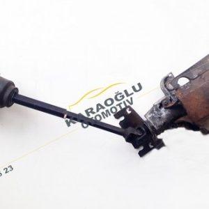 Renault Kangoo Direksiyon Mafsalı Mili Kolonu 8200259869 7700301186