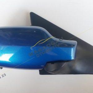 Renault Megane 2 Dış Komple Dikiz Aynası Otomatik Katlanır Sağ 7701068378 7701054690