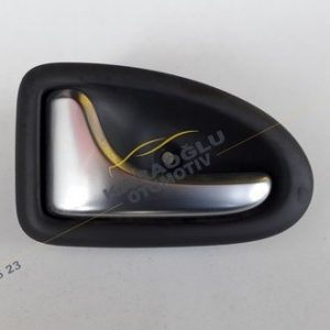 Renault Clio II Krom Kapı Açma Kolu Sol 8200514100 8200641120