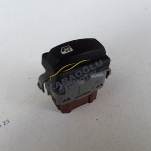 Renault Scenic II Megane II Arka Cam Çocuk Kilidi Düğmesi 8200307799