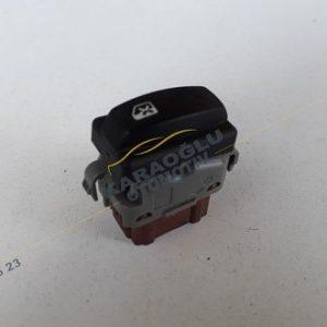 Renault Megane II Scenic II Arka Cam Kilidi Düğmesi 8200108263