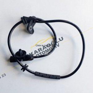 Renault Captur Clio IV Sol Arka Abs Kablosu Kaptörü 479006432R 479001852R 479006998R