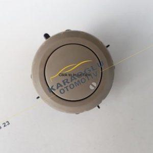 Renault Megane II Scenic II Açılır Tavan Sunroof Düğmesi 8200119893