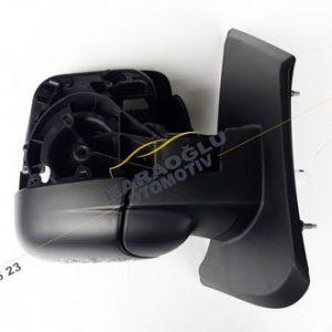 Renault Trafic III Sağ Dış Dikiz Ayna Kasası 963012774R