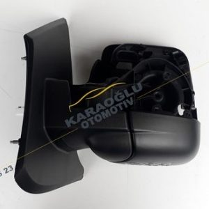 Renault Trafic III Sol Dış Dikiz Ayna Kasası 963027954R