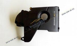 Dacia Logan Sandero Duster Hava Filtre Kazanı Euro 5 8201052772 165003282R